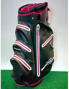 nepromokavý golfový cart bag DRY Tech