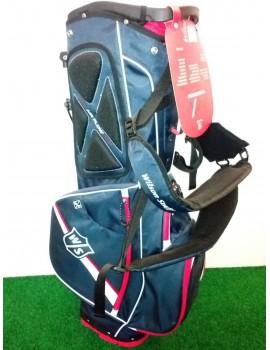 golfový stand bag HYBRIX W/S