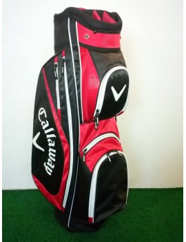 golfový cart bag Callaway X series