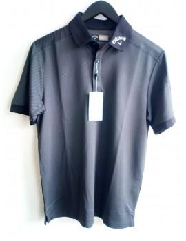 pánské golfové triko Callaway CGKS7016 černá