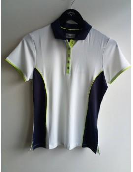 Dámské golfové triko Callaway CGKS80A2