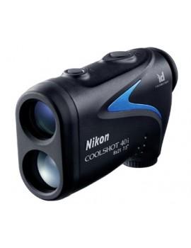 dálkoměr Nikon COOLSHOT 40i