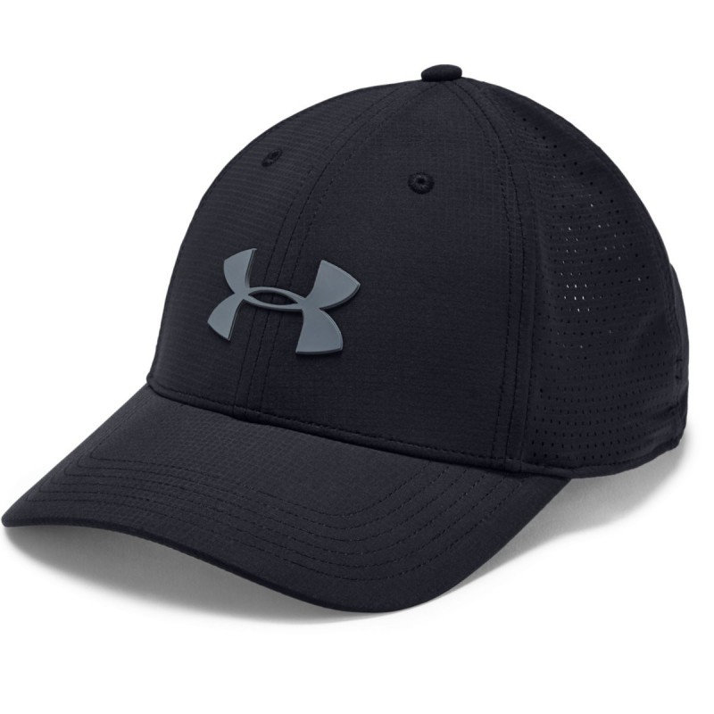 Pánská golfová kšiltovka Under Armour Men's Driver Cap 3.2