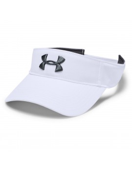 Pánský golfový kšilt Under Armour Men's Core Golf Visor