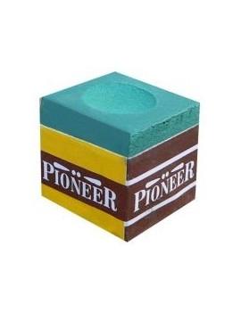 křída Pioneer 12 ks zelená