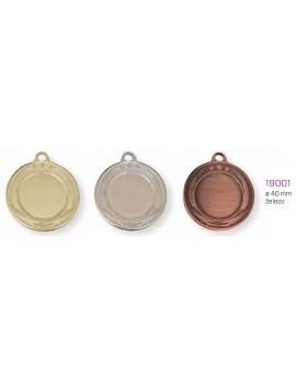 Medaile 1900