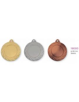 Medaile 1901