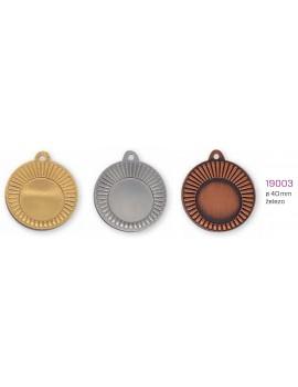 Medaile 1903
