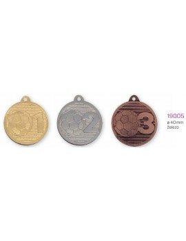 Medaile 1904