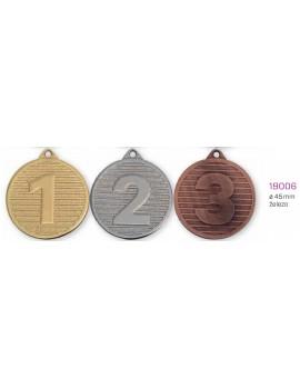 Medaile 1905