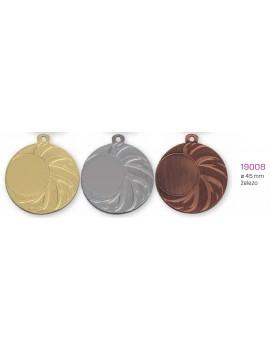 Medaile 1907