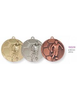 Medaile 19027