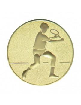 Logo 015 tenis