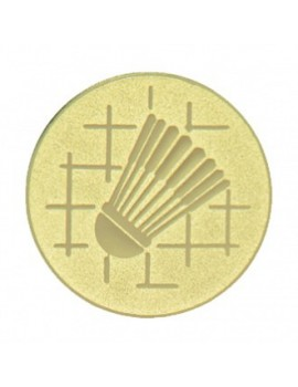 Logo 011 badminton