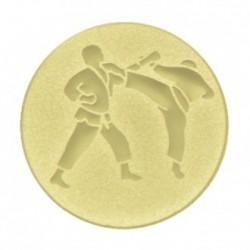 Logo 027 bojové sporty