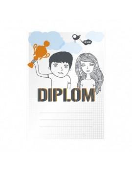 Diplom pro děti 6703