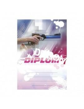 Diplom 6654