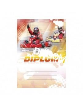 Diplom 6663