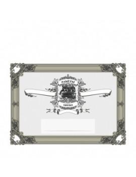 Diplom 6709