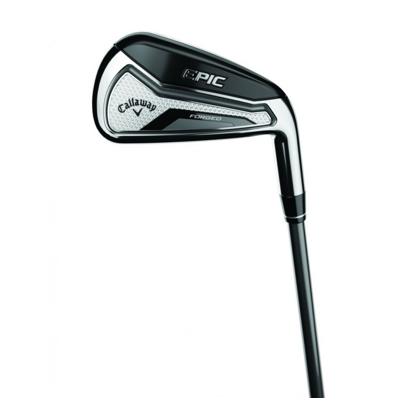 Callaway Epic Forged 2019