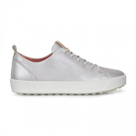 Ecco W Golf Soft Alusilver