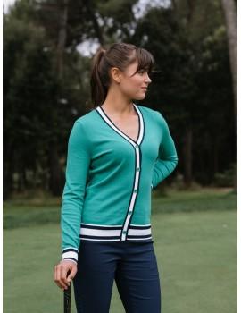 Svetr dámský Callaway golf green
