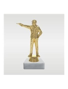 figurka Střelec z pistole 8003