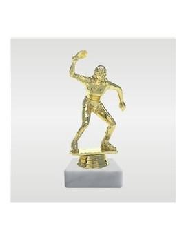 figurka Stolní tenis - ženy 8008