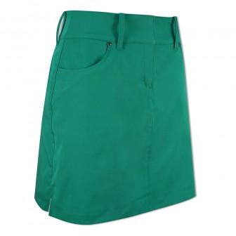 sukně golf green