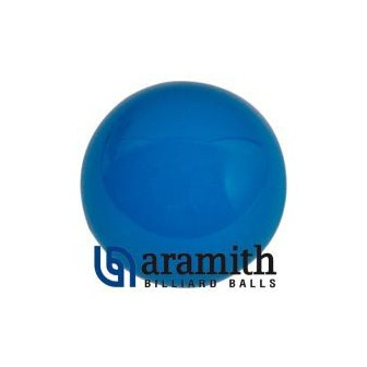 koule modrá ARAMITH 61,5 mm