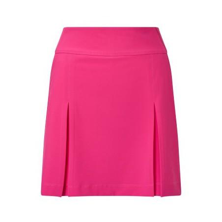dámská golfová sukně Pull on printed