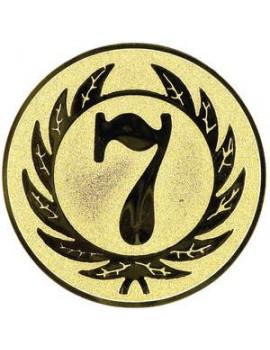 Logo LTK107 umístění