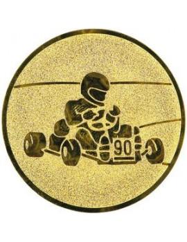 Logo LTK109 motokára