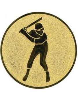 Logo LTK11 baseball