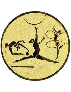 Logo LTK113 gymnastika sport.