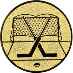 Logo LTK100 hokej/hokejbal brána