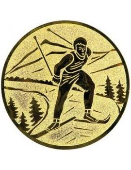Logo LTK118 běh na lyžích