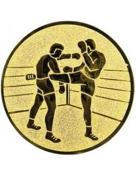 Logo LTK119 kickbox/MMA