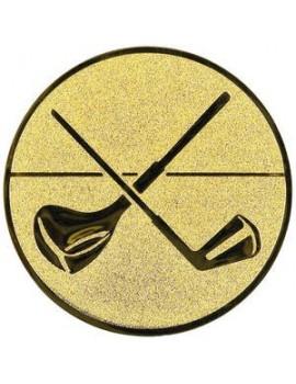 Logo LTK123 golf