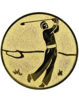 Logo LTK124 golf