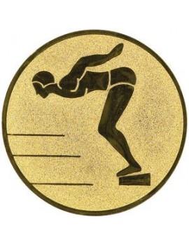 Logo LTK13 plavání