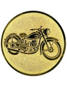 Logo LTK130 moto veterán