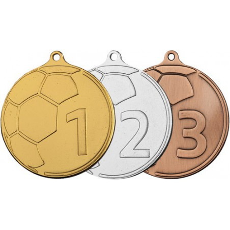 Medaile MDS18