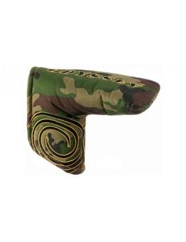 ODYSSEY headcover Blade zelená