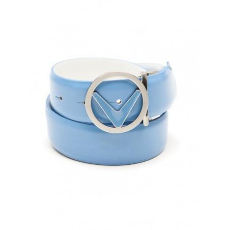 oboustranný dámský opasek Callaway - modrá