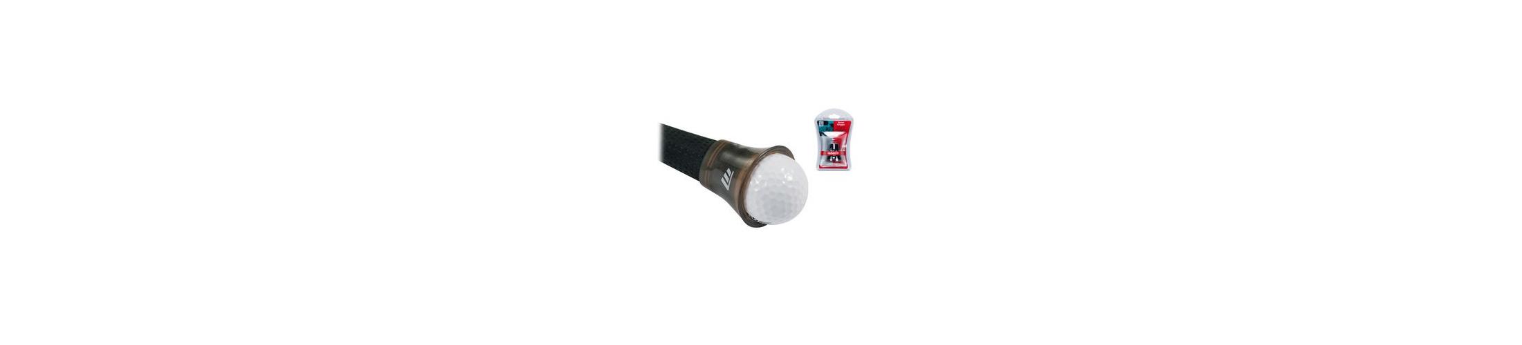 Nástavec na grip pro vyndavání míčků z jamky