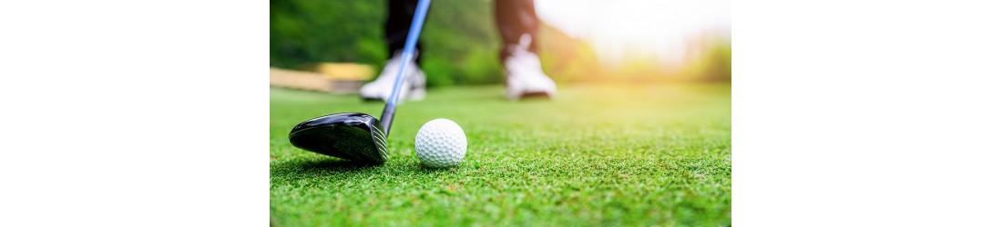 Golf SYMPAKT | 25 let pro Vás vybíráme golfové vybavení, nabízíme servis a organizujeme Fitting Days