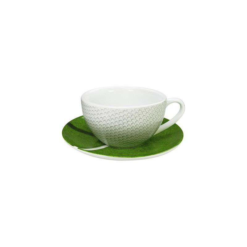 Golfový Cappuccino hrnek