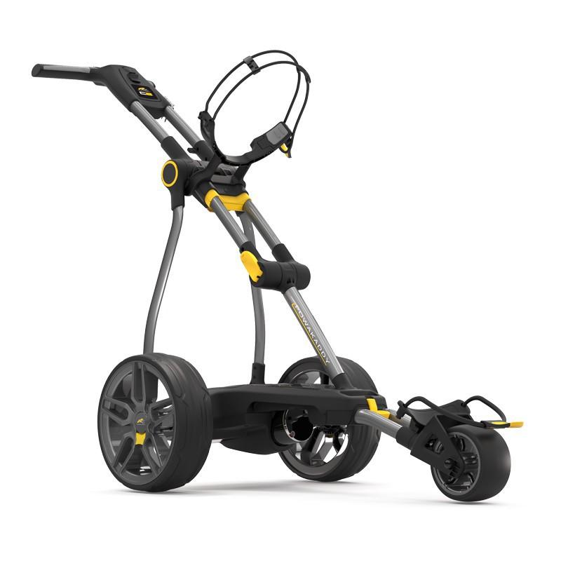 elektrický golfový vozík PowaKaddy C2
