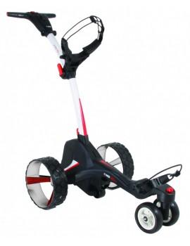 elektrický golfový vozík MGI Zip X3 + baterie 36 jamek
